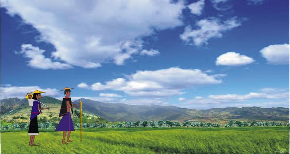 foto alusiva a Caminando en Lata-Lata, Misak-Misak-Pishimisak